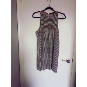 THML - Patterened Dress